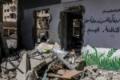 النظام يستهدف دار للأيتام في الغوطة ومنظمة حقوقية تتهمه بارتكاب جرائم حرب